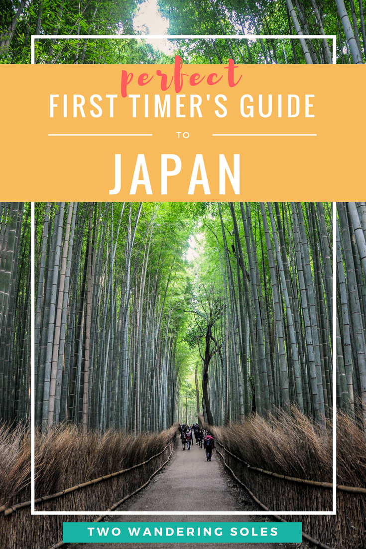 Ultimate Japan Travel Guide: Everything You Need to Know for