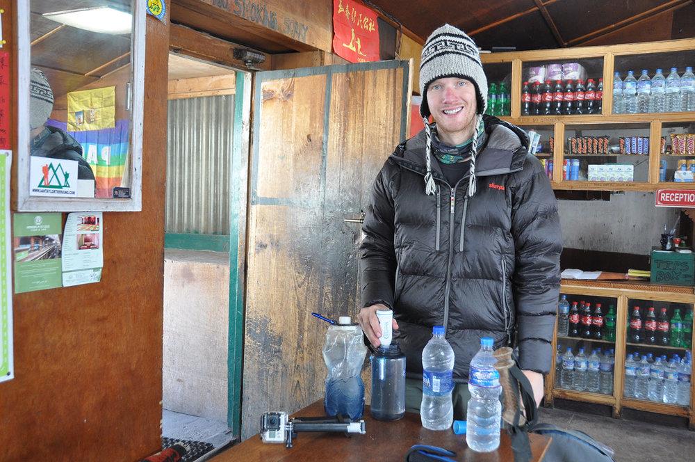 Everest Base Camp Trek costs
