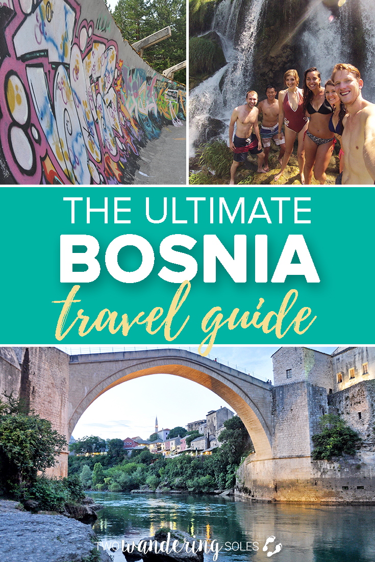 The Ultimate Bosnia Travel Guide
