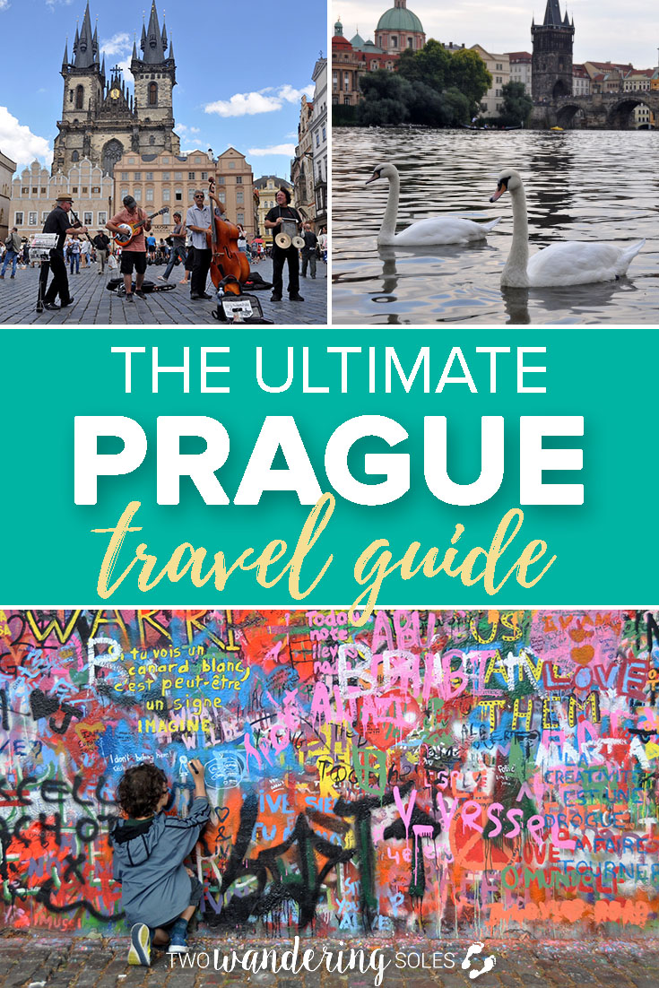 The Ultimate Prague Travel Guide