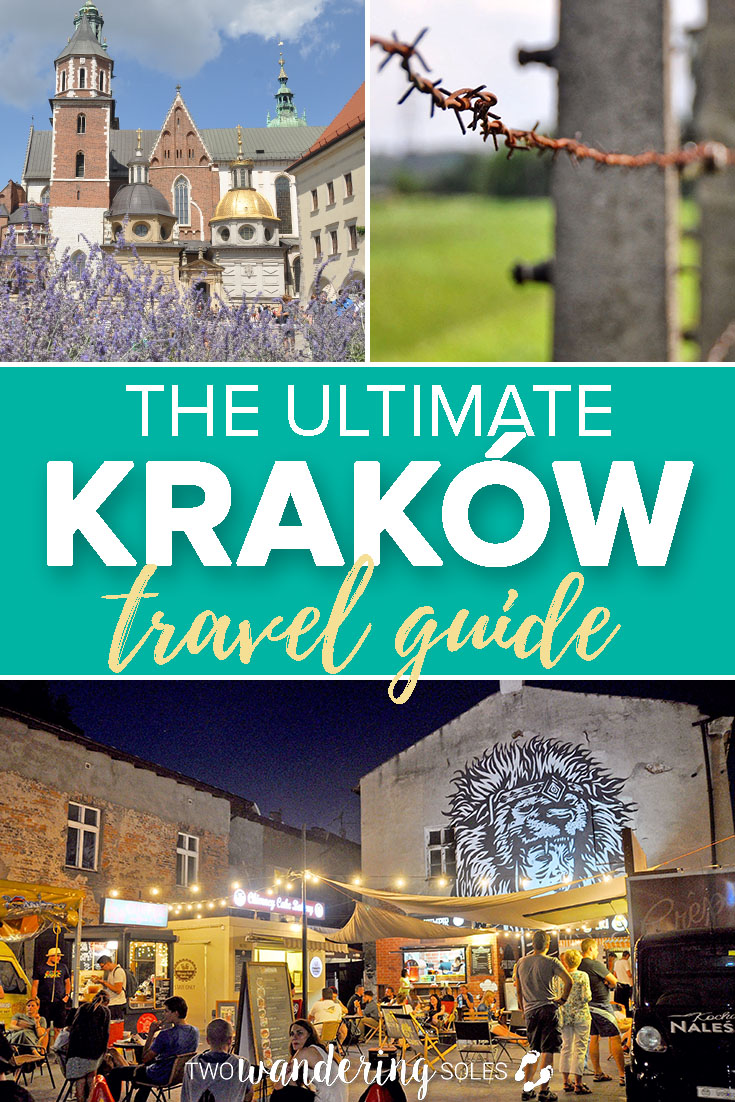 The Ultimate Krakow Travel Guide