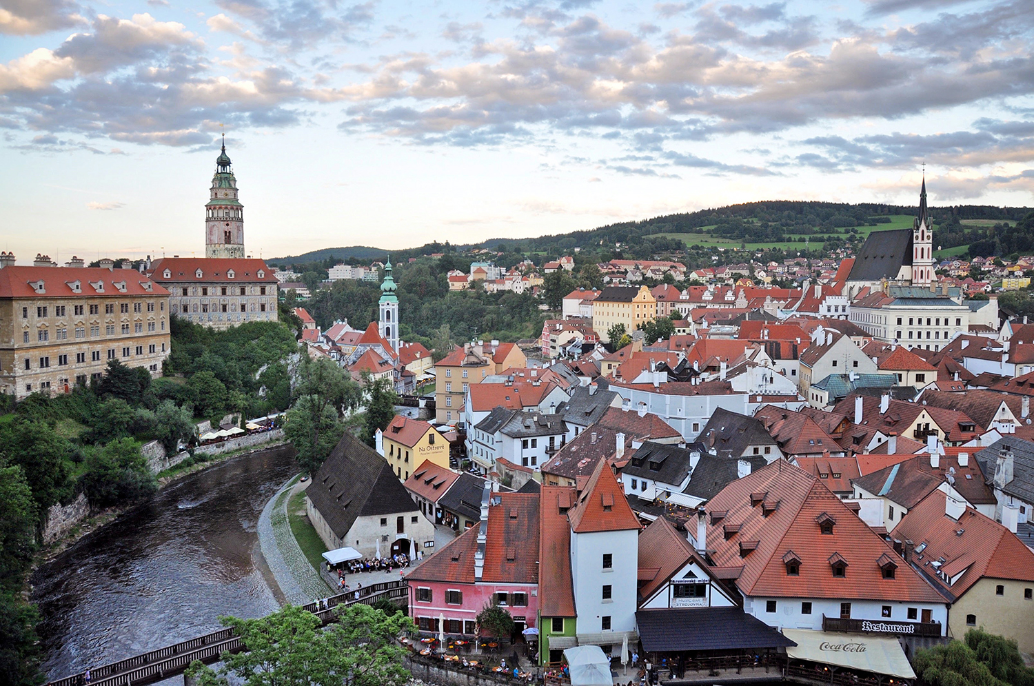 Things to do in Prague Day Trip Cesky Krumlov