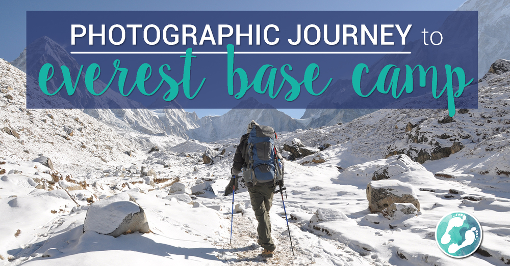 Photographic Journey to Everest Base Camp