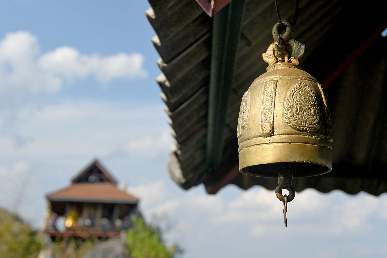 Wat Chaloem Phra Kiat Lampang Thailand Day Trip