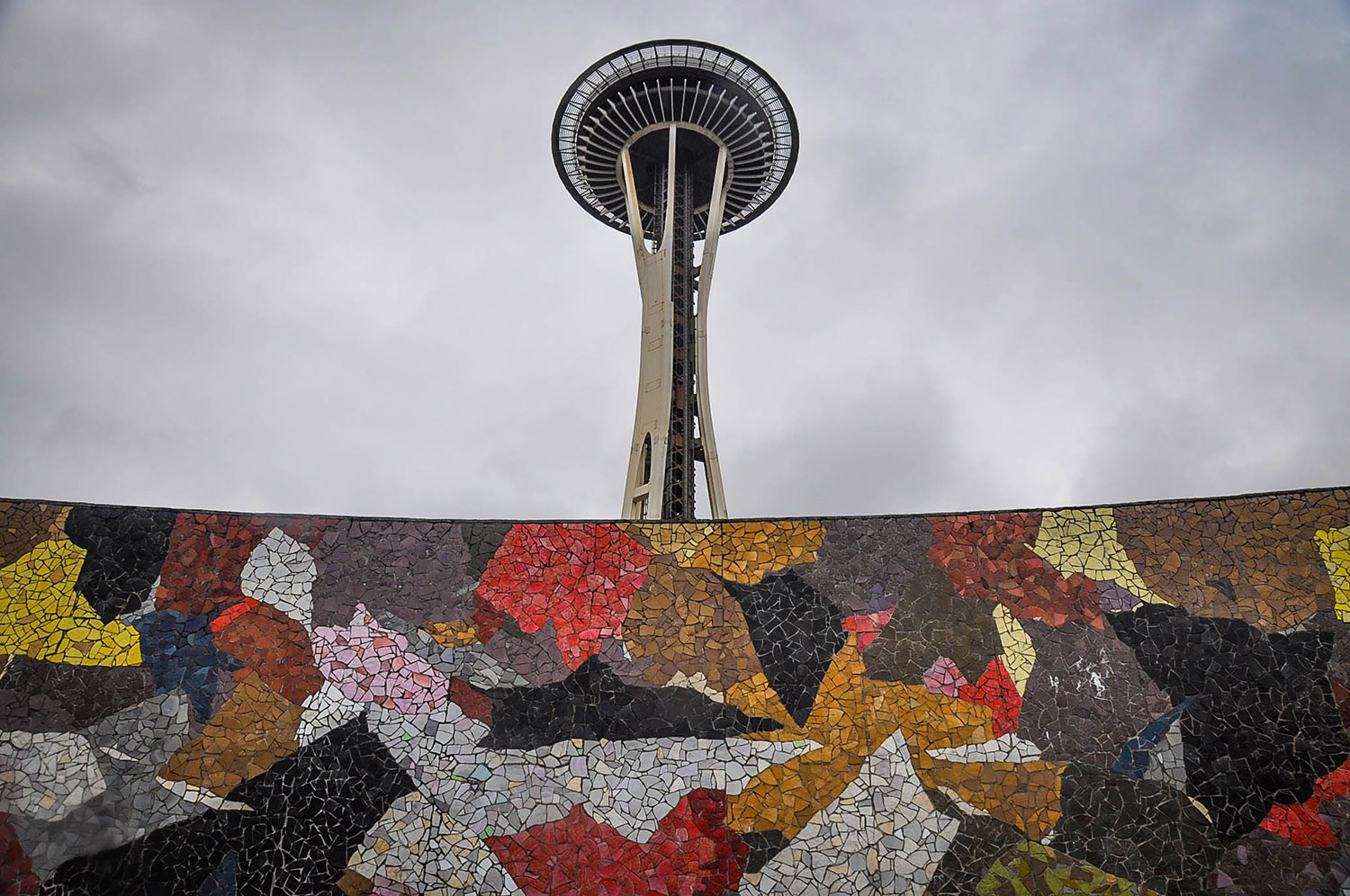 Best Things to Do in Seattle Space Needle