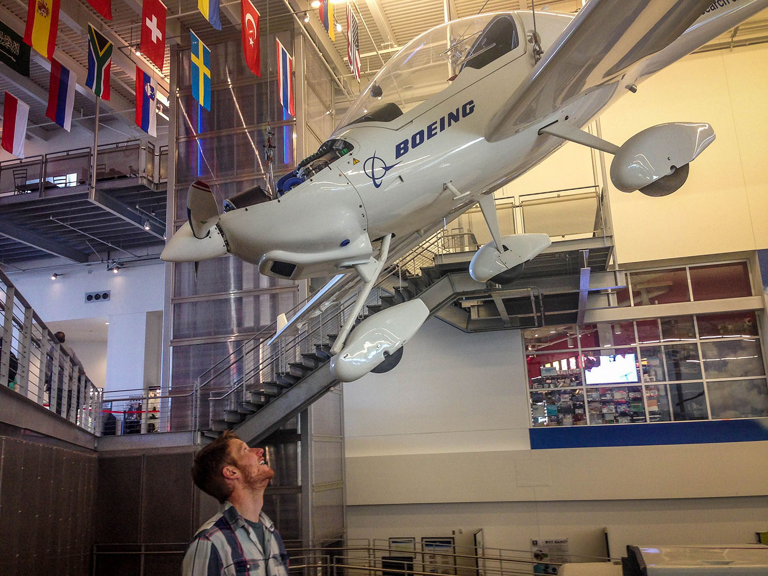 Best Things to Do in Seattle Museum of Flight