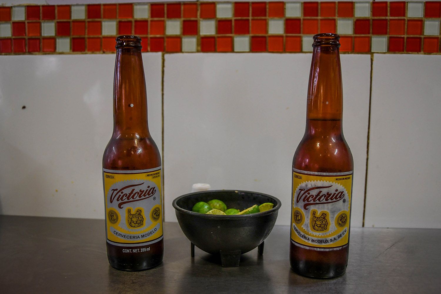 Mexican Food Tours Mexico City