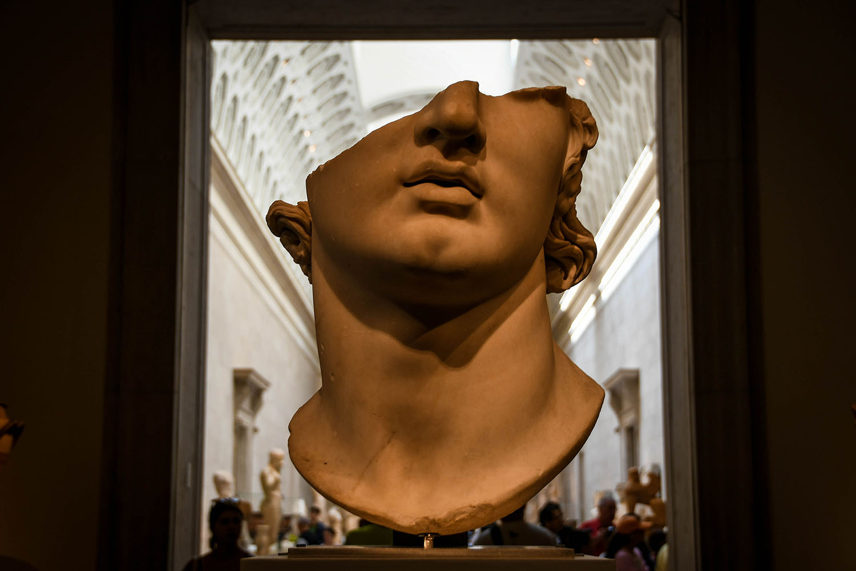 Things to Do in New York City MET Museum