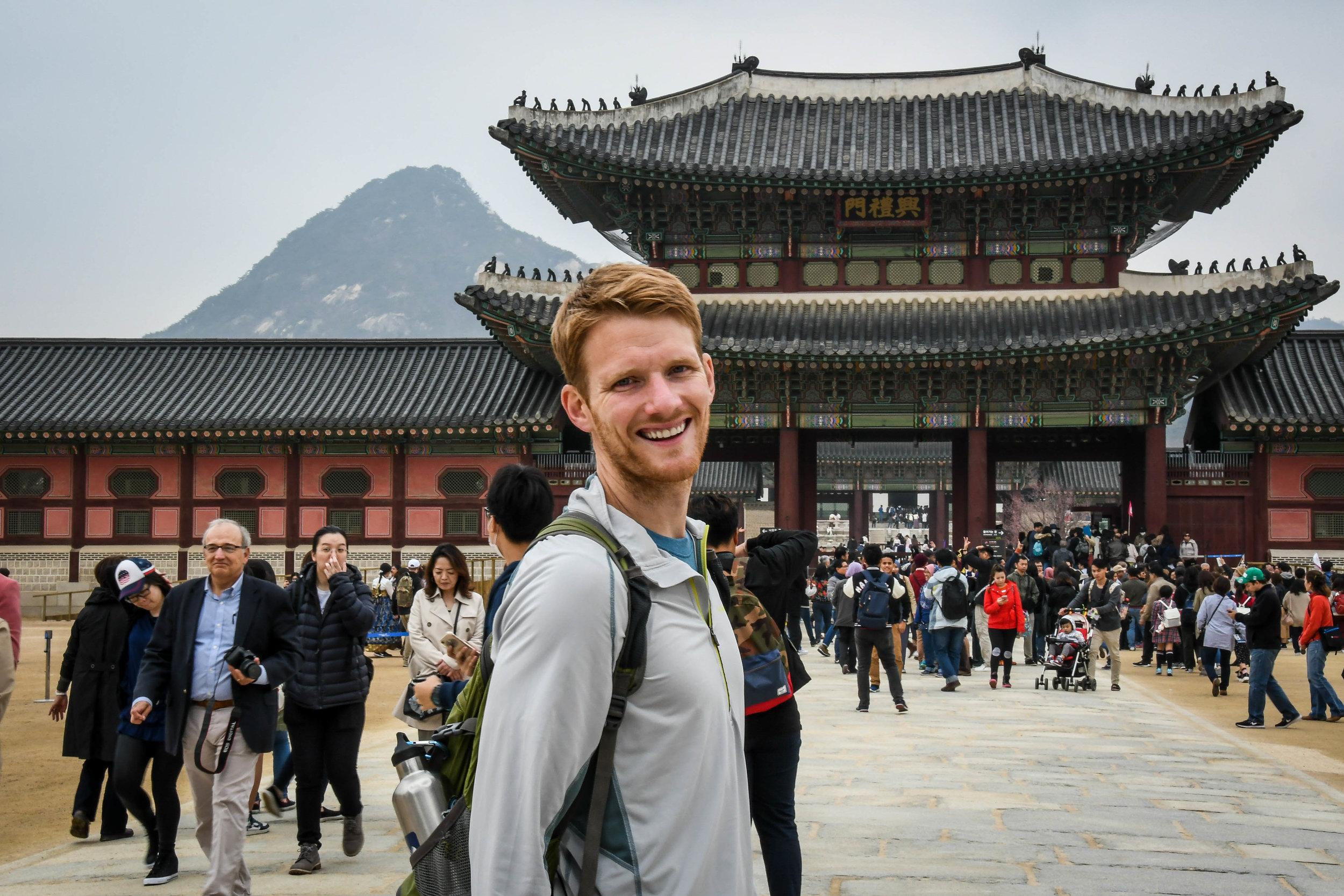TEFL Certification Teaching English Abroad Korea Temple