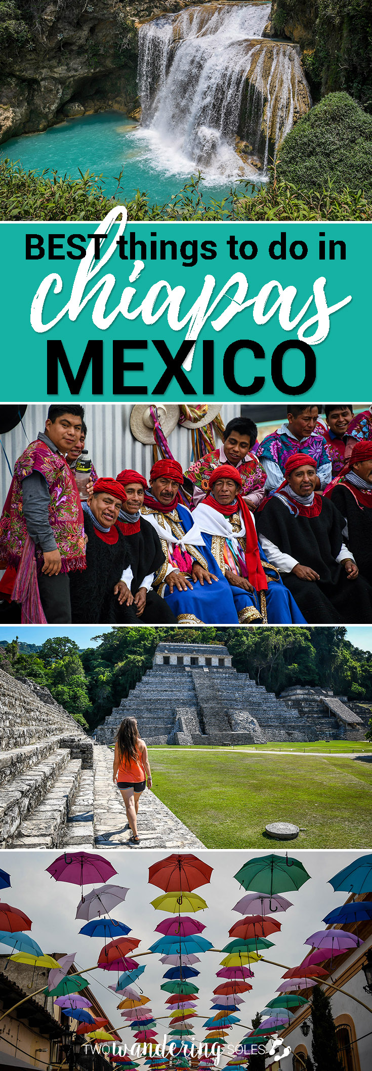 Best Things to Do in Chiapas Mexico