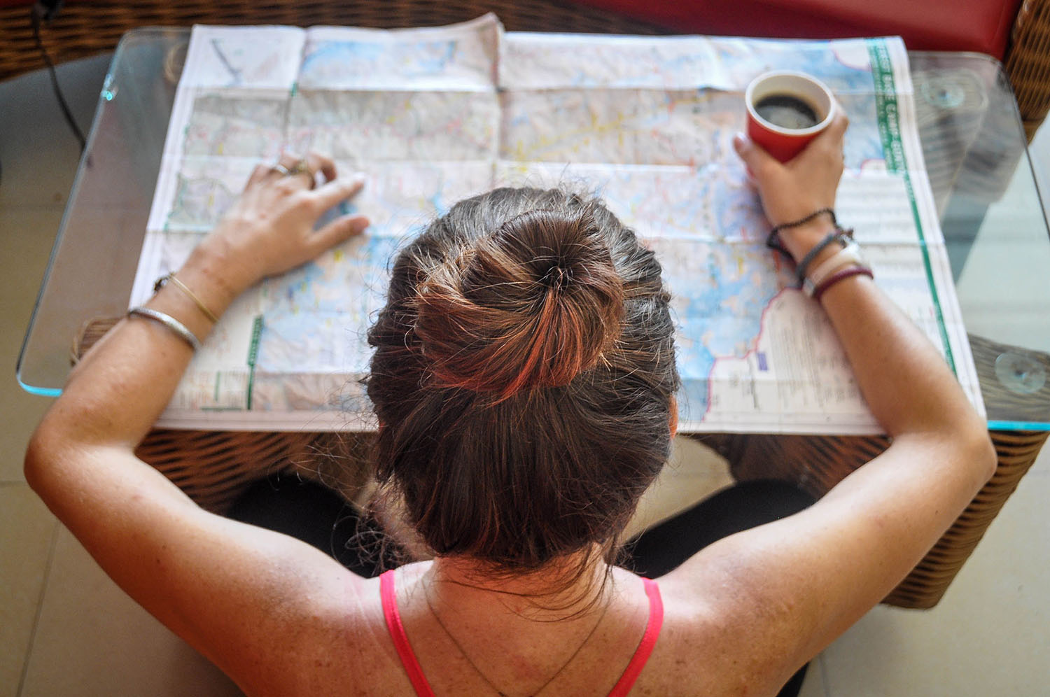 How We Afford to Travel Travel Planning