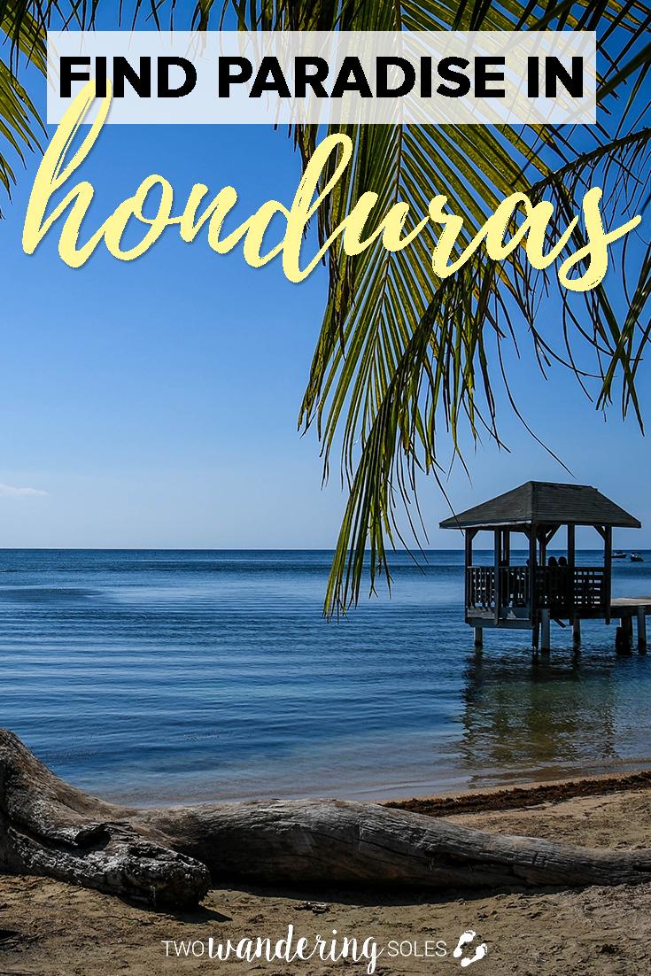 Roatan or Utila: Which Honduras Bay Island is better?
