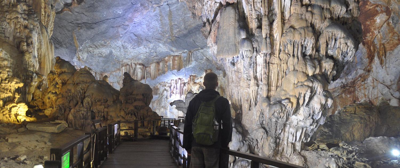Vietnam Travel Guide: Paradise Cave