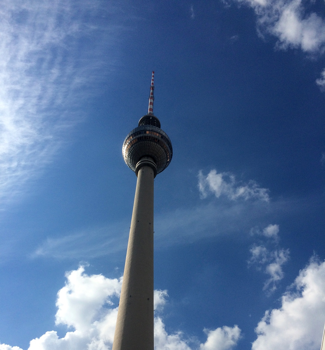 Unique Things to Do in Berlin TV Tower