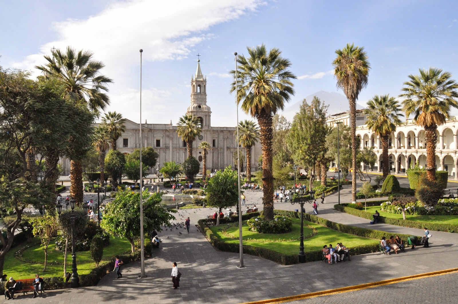 Things to Do in Peru: Arequipa