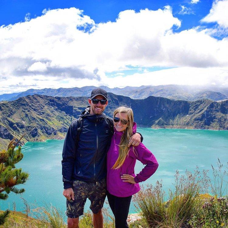 Things to do in Peru: Daniel Caracciolo