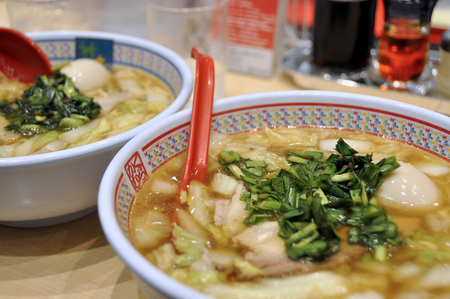 Things to do in Tokyo Eat Ramen