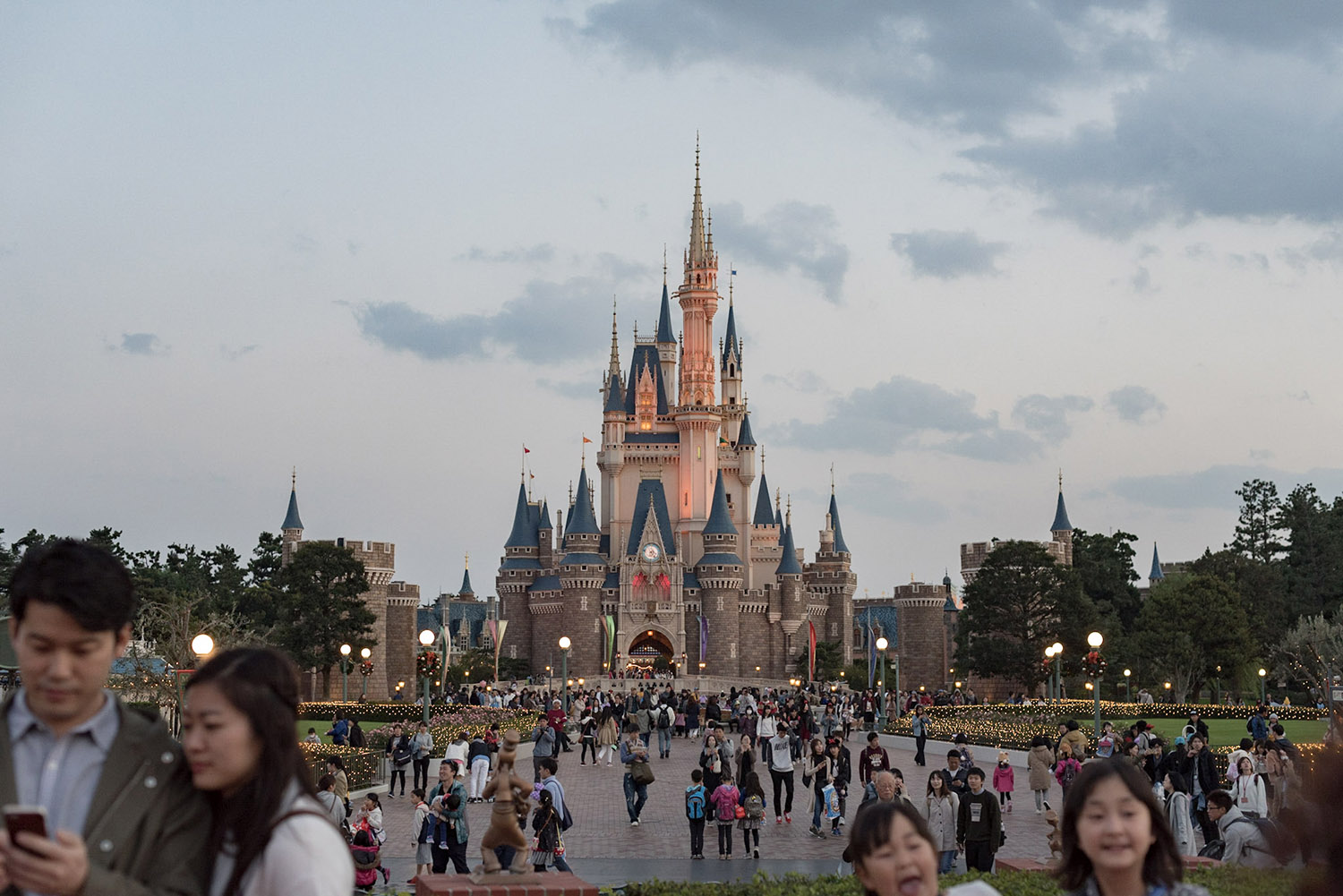 Things to do in Tokyo Disneyland