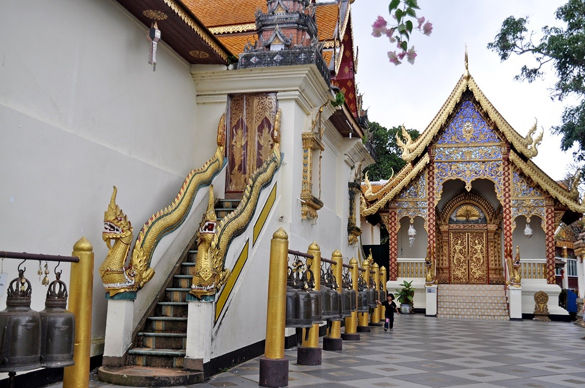 Doi Suthep Temple What to Do in Chiang Mai