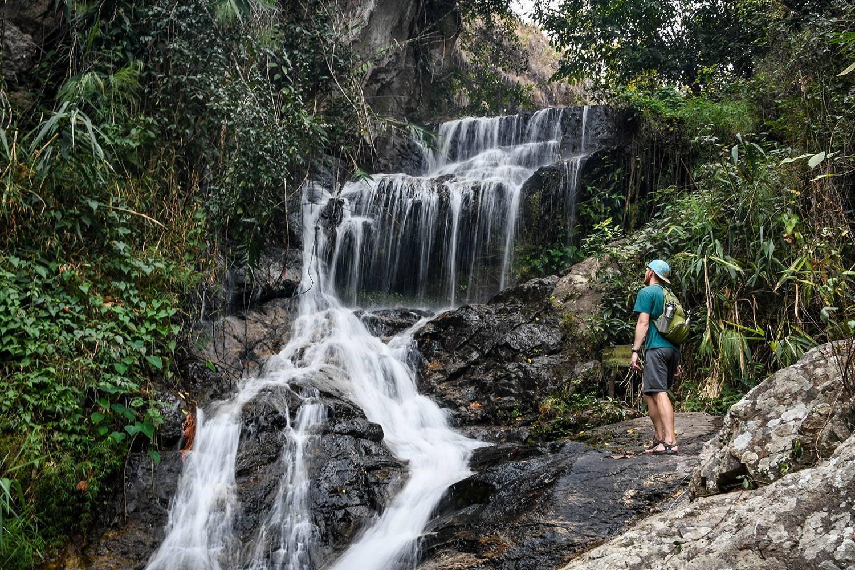 Things to Do in Chiang Mai Huay Kaew Waterfall