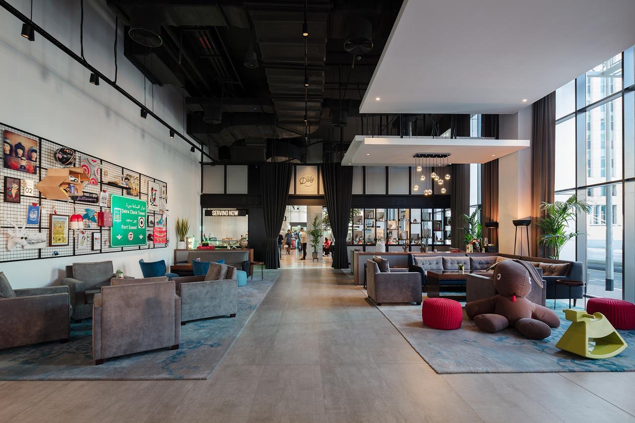 Rove City Centre Hotel