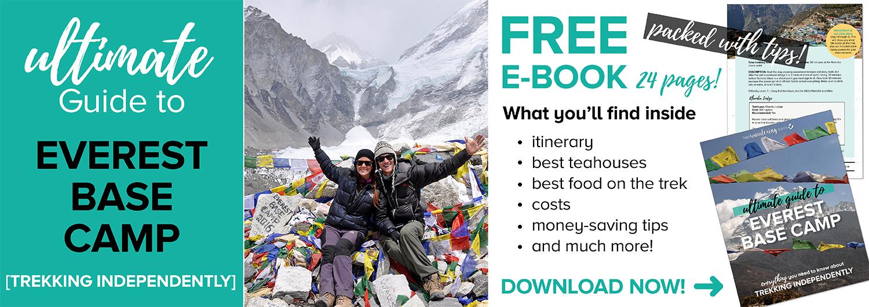 Download EBC Trekking Guide