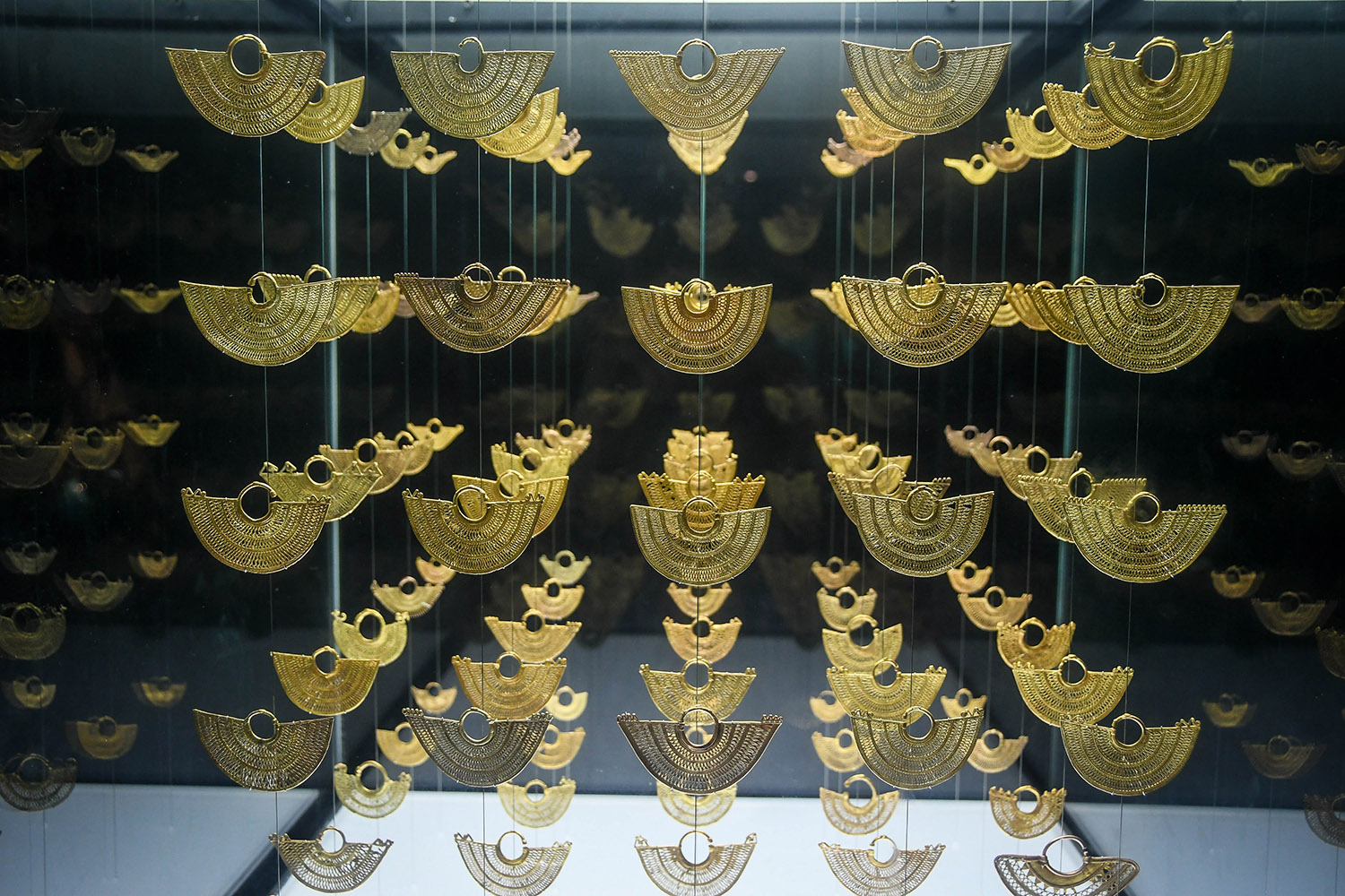 Things to do in Cartagena Gold Museum