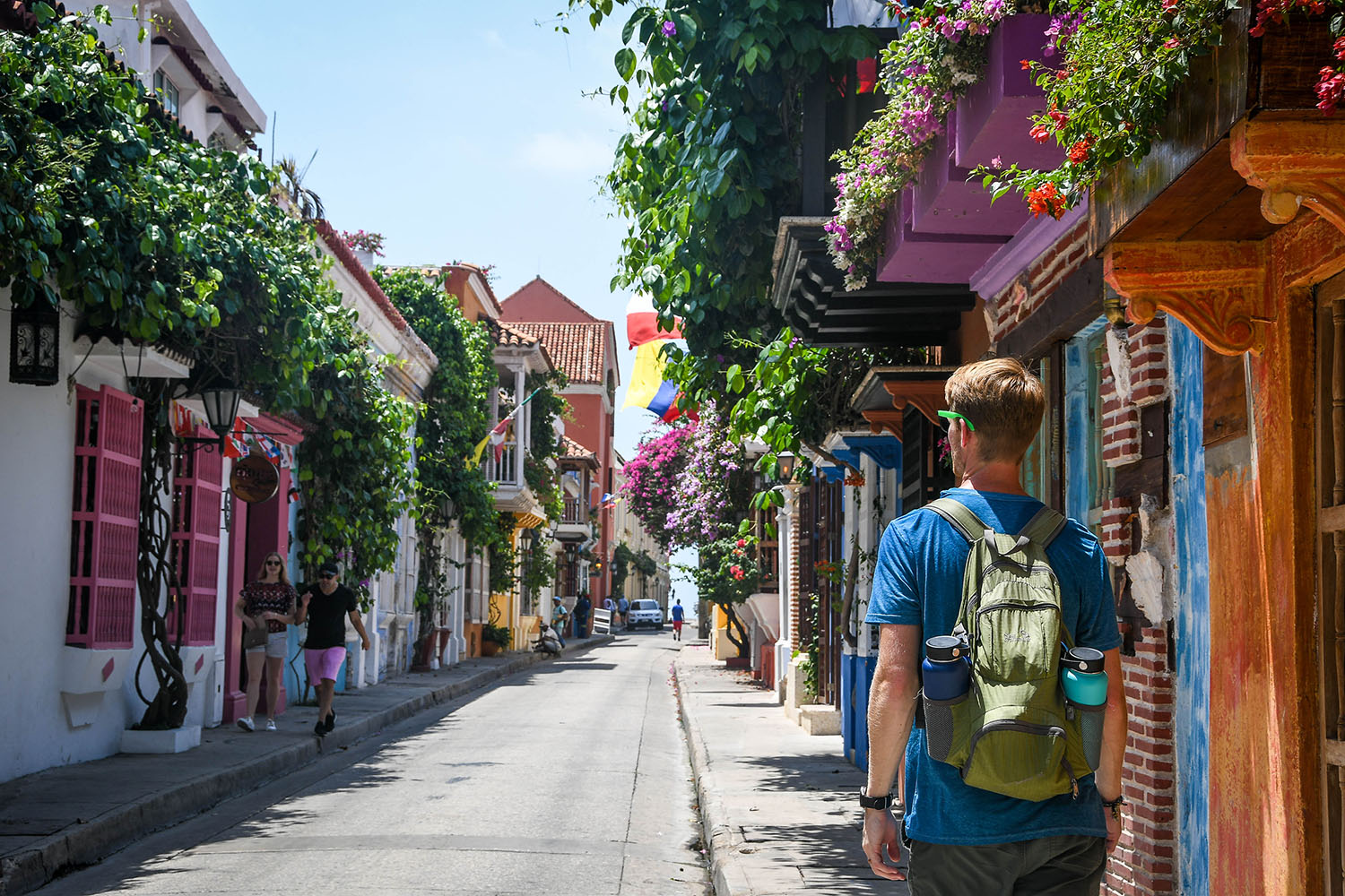 Things to do in Cartagena Old City