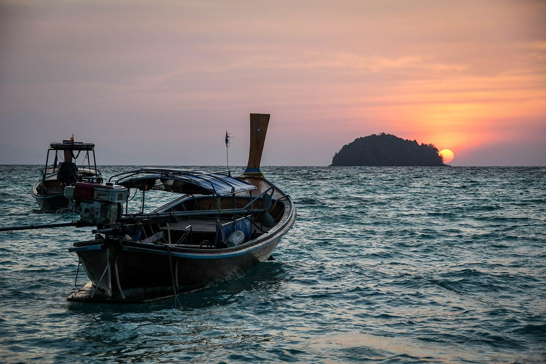 Things to Do in Koh Lipe Thailand Island Sunrise Beach