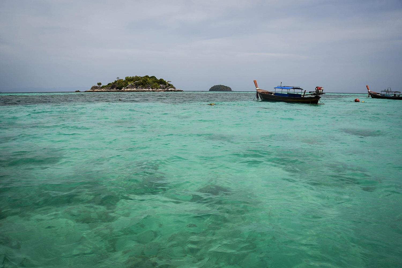 Things to Do in Koh Lipe Thailand Island Kayaking