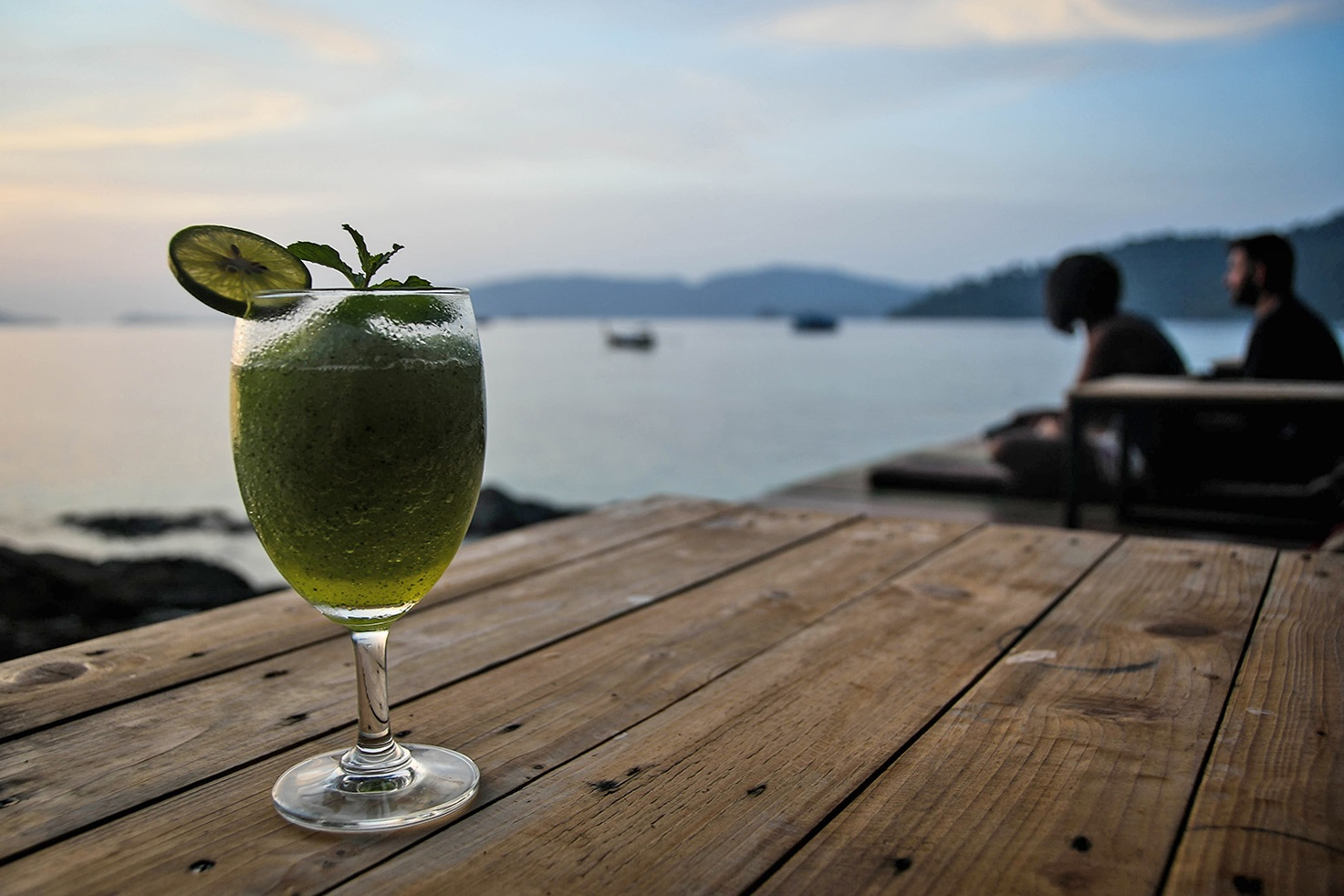 Things to Do in Koh Lipe Thailand Island Mojitos