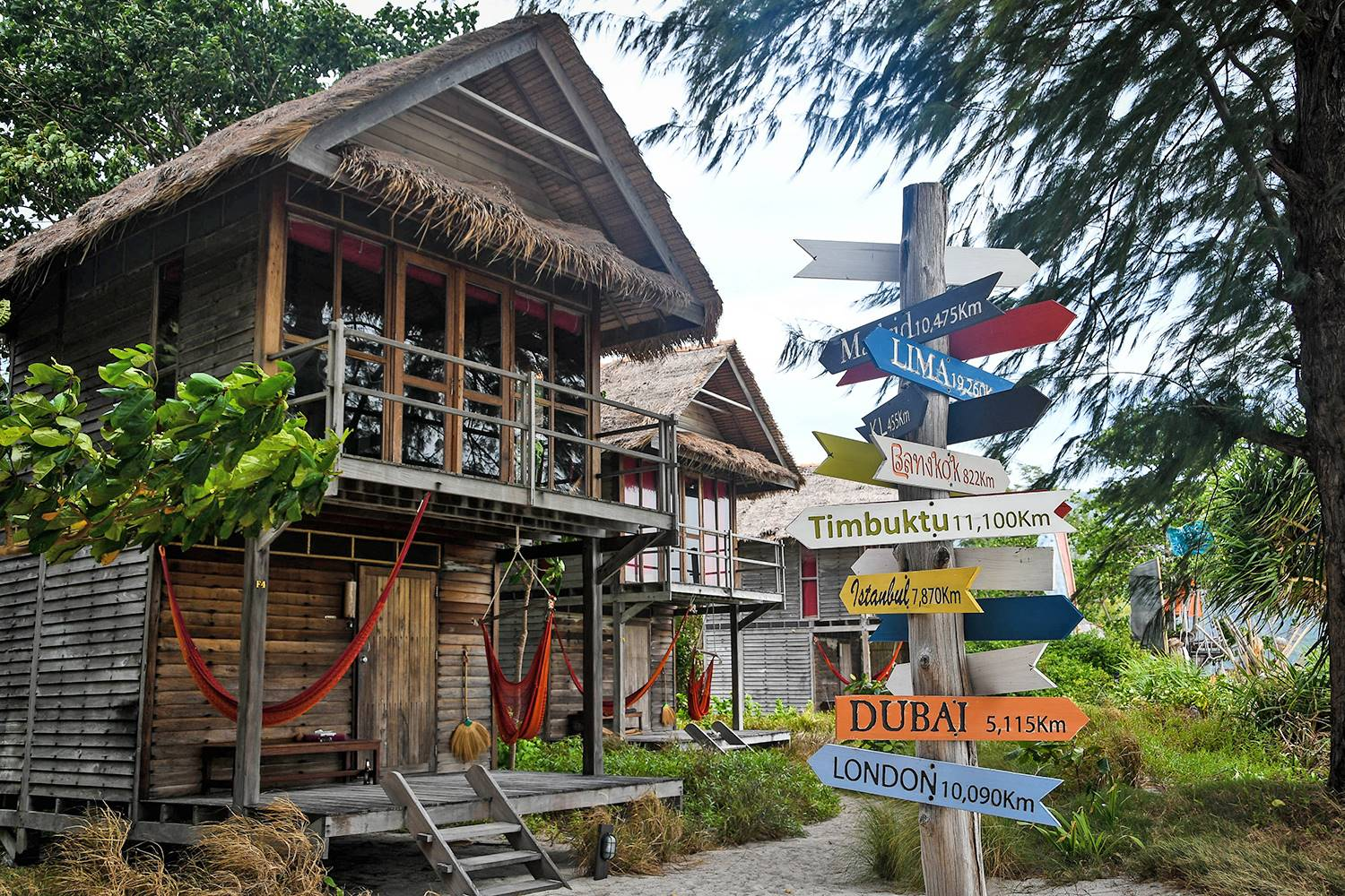 Things to Do in Koh Lipe Thailand Island Castaways Resorts
