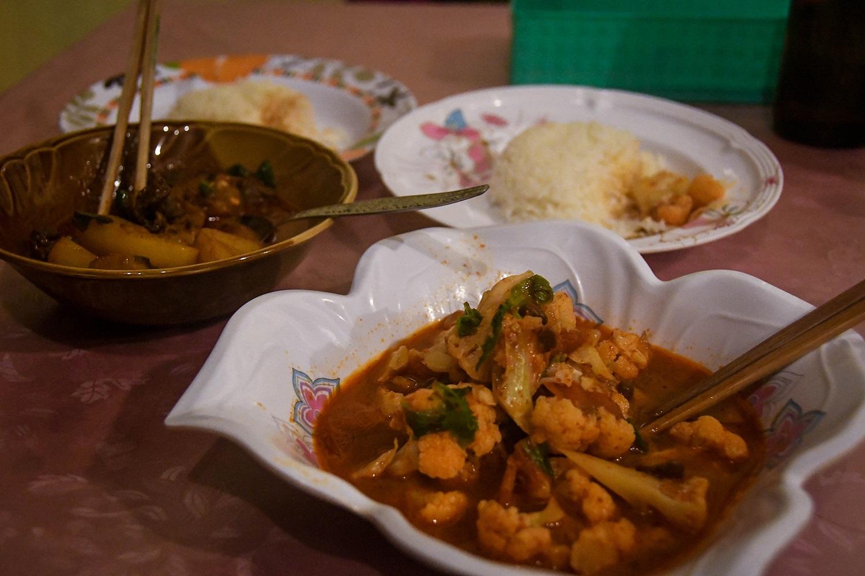 Where to Eat in Koh Lipe Thailand Island Forever Restaurant