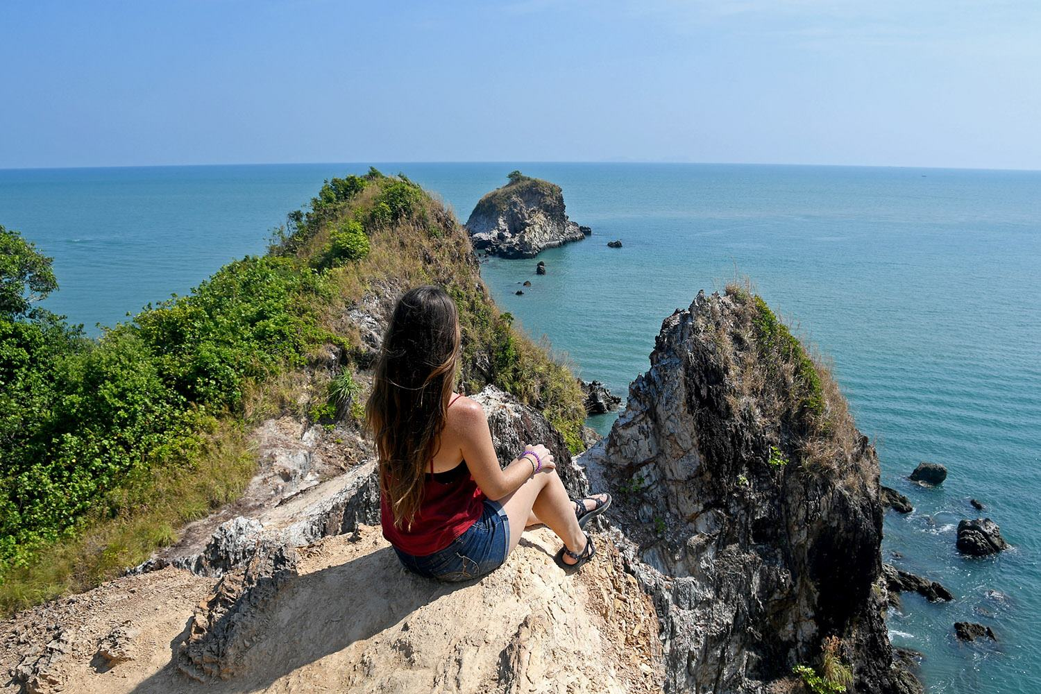 Things to do in Koh Lanta Thailand Mu Ko Lanta National Park