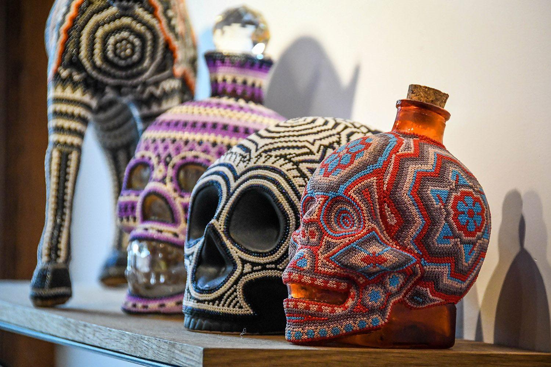 3 Days in Mexico City Itinerary Saturday Bazaar