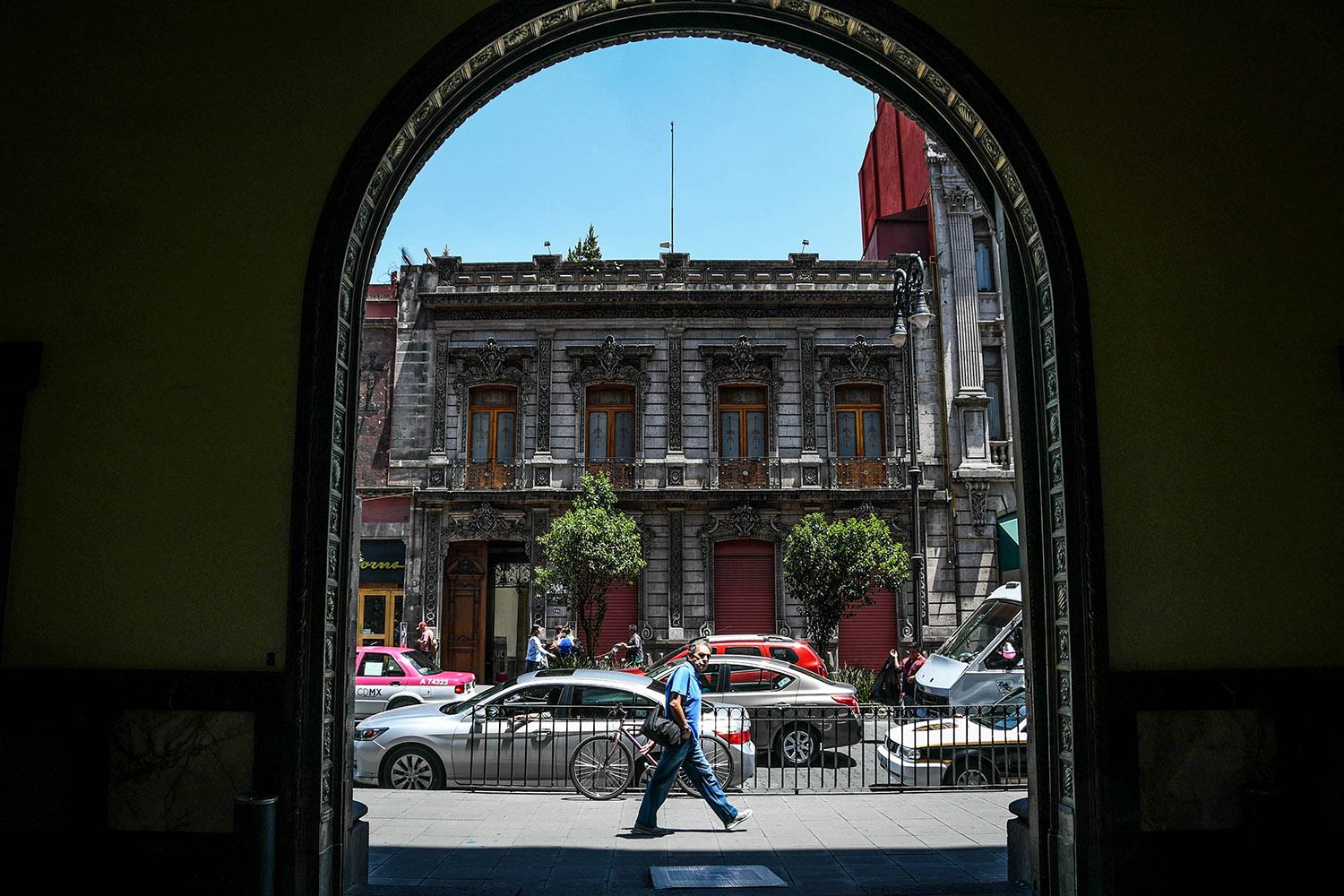 3 Days in Mexico City Itinerary Downtown Centro Tour