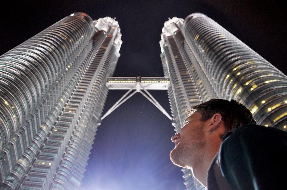 Petronas Towers What to do in Kuala Lumpur