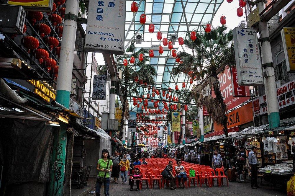 Best things to do in Kuala Lumpur Malaysia