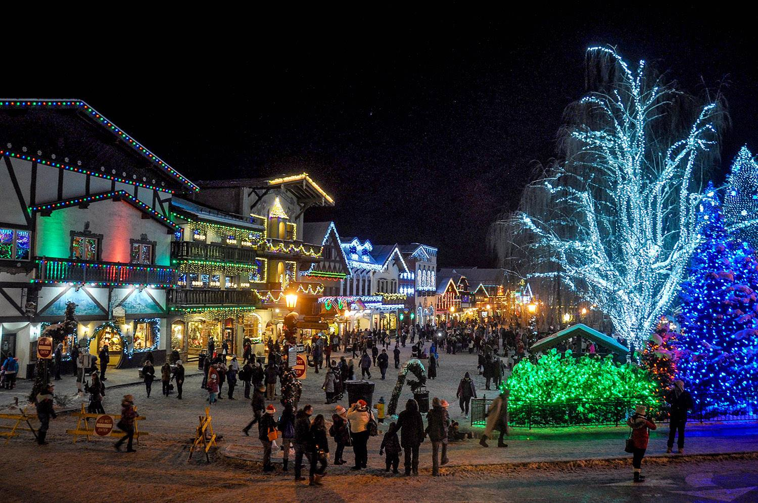 Best Things to Do in Washington State Leavenworth