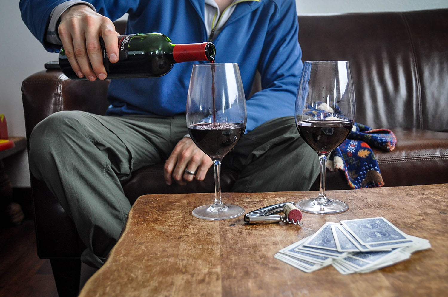Best Things to Do in Washington State Mountain Hut Wine