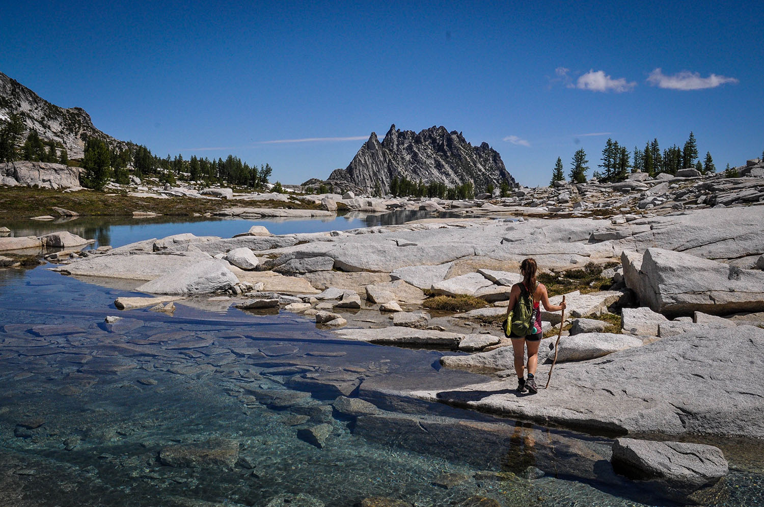Best Things to Do in Washington State Enchantments