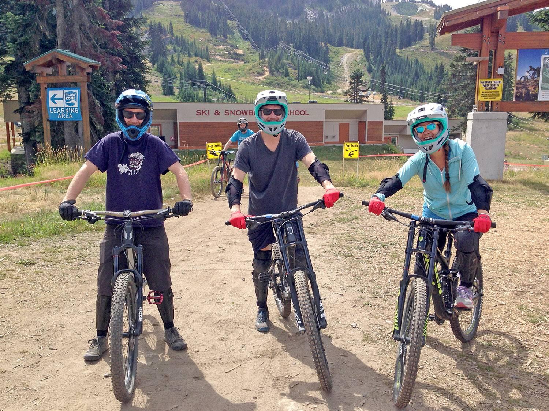 Best Things to Do in Washington State Mountain Biking