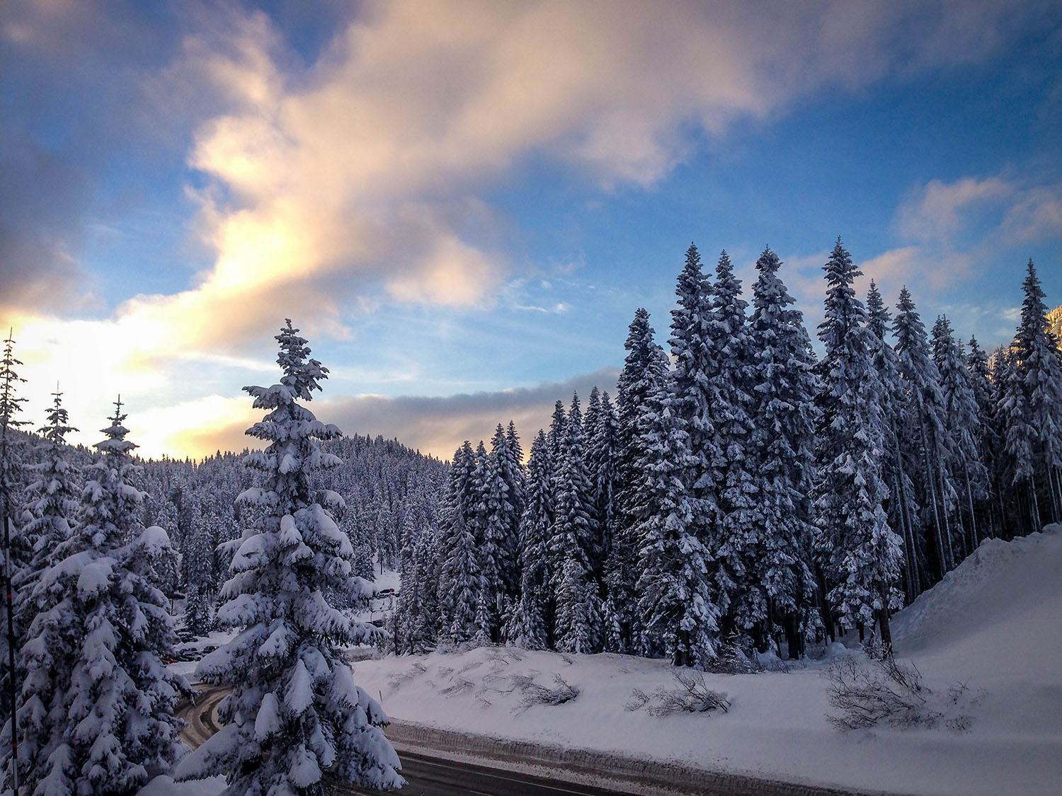 Best Things to Do in Washington State Highway 2 Stevens Pass