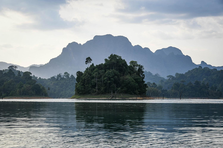 Khao Sok National Park Travel Guide Cheow Lan Lake