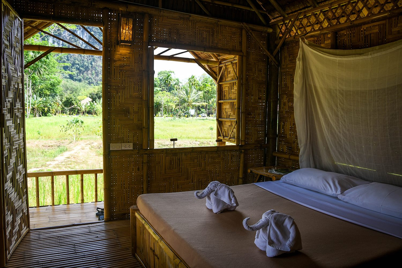 Khao Sok National Park Travel Guide Our Jungle Camp