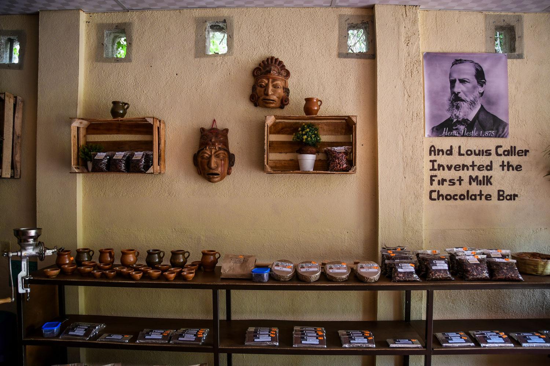 Things to Do in Lake Atitlan: Guatemalan Chocolate