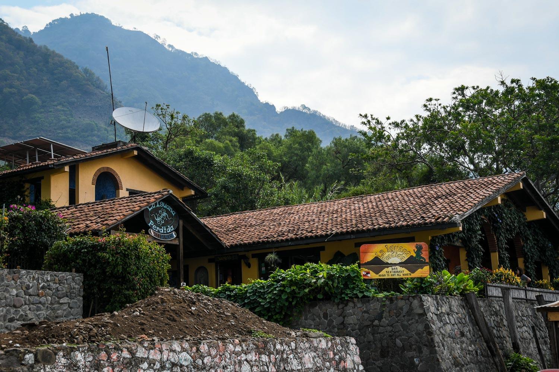 Things to Do in Lake Atitlan: Santa Cruz Iguana Perdida