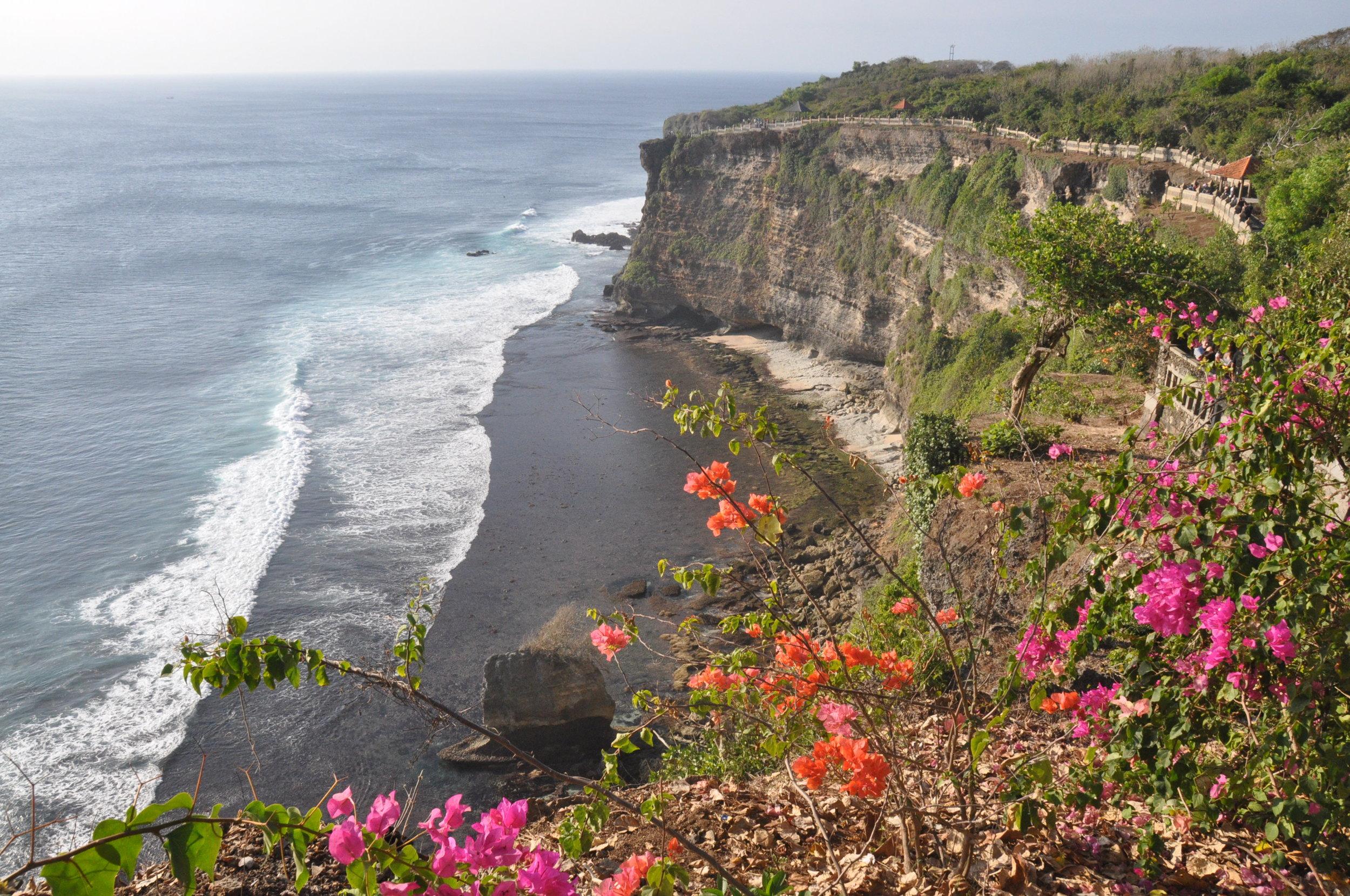 Things to do in Bali Uluwatu