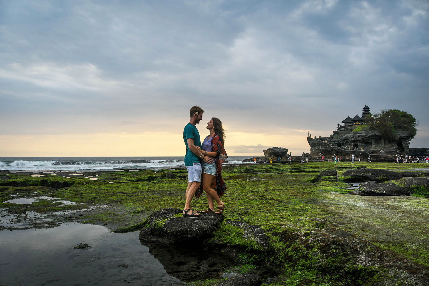 Things to do in Bali Tannah Lot