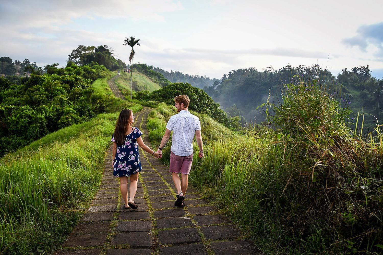 Things to do in Bali Campuhan Ridge Walk
